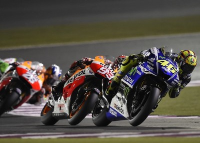 MotoGP Kataru - fotogaleria