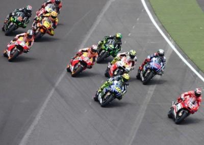 MotoGP na Indianapolis okiem fotografa!