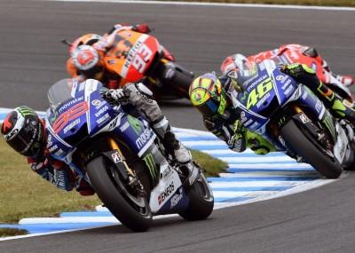 MotoGP na torze Motegi - fotogaleria z Japonii