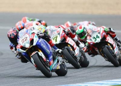 World Superbike w Jerez - galeria zdjęć