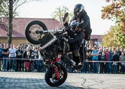Zakończenie sezonu motocyklowego w Tarnowie