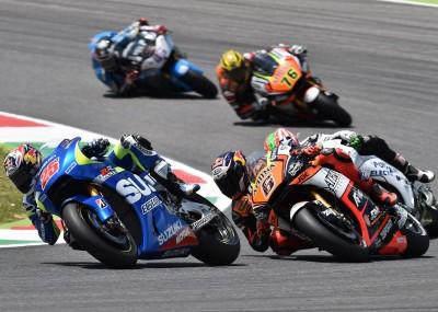 Grand Prix Włoch w obiektywie