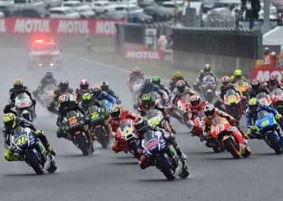 MotoGP Japonii 2015 - ponad 100 zdjęć z Motegi!