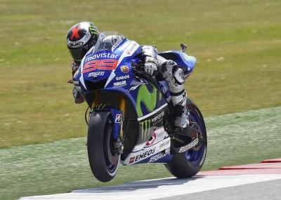 MotoGP na torze Assen w obiektywie - blisko 100 zdjęć!