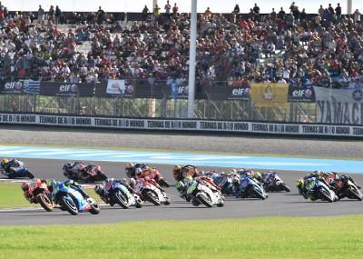 MotoGP w Argentynie - zobacz mega galerię!