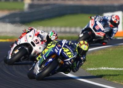 Przedsezonowe testy MotoGP w Walencji na zdjęciach