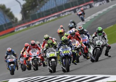 Grand Prix Wielkiej Brytanii w obiektywie