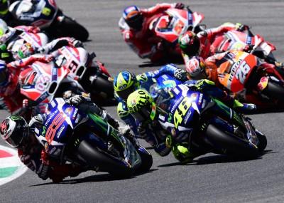 MotoGP na Mugello - galeria zdjęć 2016