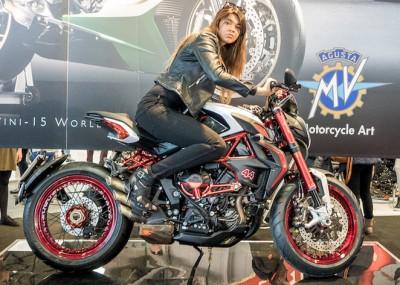 Motor Show 2016 z innej perspektywy - galeria zdjęć