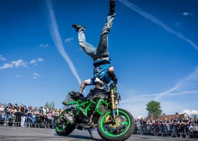 Tarnów rozpoczął sezon motocyklowy - fotogaleria