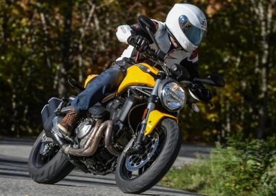 Ducati Monster 821 - galeria zdjęć