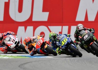MotoGP: Assen - podsumowanie i galeria zdjęć
