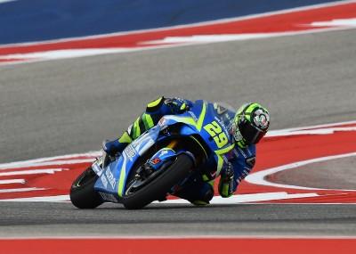 GP Ameryk 2017 - Motocyklowe Grand Prix w obiektywie