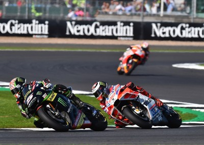 MotoGP - Silverstone - galeria zdjęć