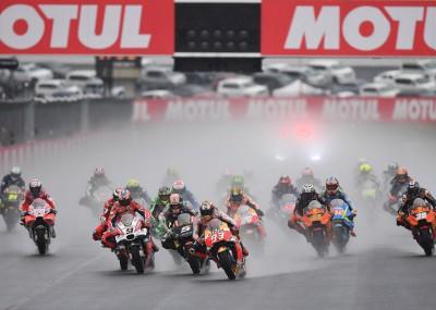 Podsumowanie Grand Prix Japonii i galeria zdjęć