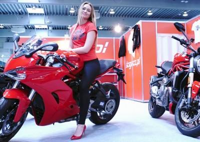 Poznań Motor Show 2018 - targi motoryzacyjne w Poznaniu naszym okiem