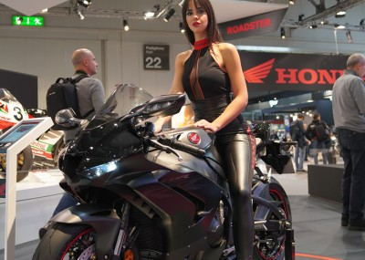 EICMA 2019. Galeria zdjęć z targów. Powered by Pirelli