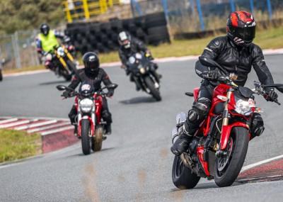 Baltic Ducati Week. Tak wyglądała wielka feta fanów kultowej marki [GALERIA]