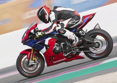 Honda CBR 1000RR-R Fireblade SP - model 2020 - galeria zdjęć