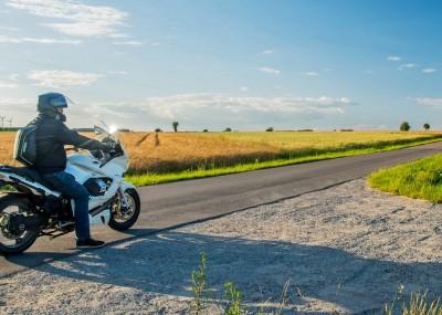 Motocyklem dookoła Polski. Obejrzyj galerię zdjęć z naszej podróży