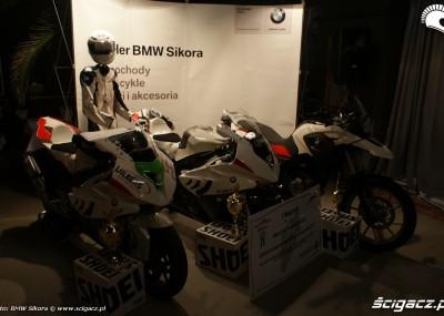BMW AC-SCHNITZER RR CUP - rozdanie nagród
