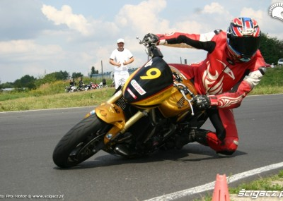 Fun and Safety - Pro-Motor i Honda na Torze Lublin