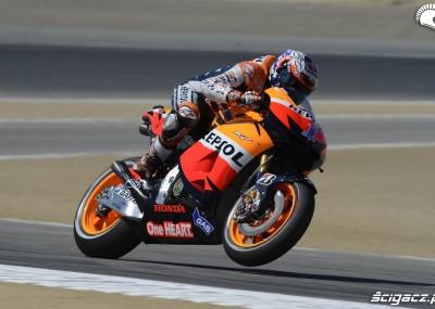GP Laguna Seca 2012 - amerykańska runda MotoGP w obiektywie