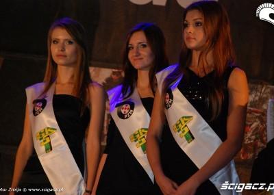 Gala Mistrzów Sportu  Motocyklowego w Kazimierzu Dolnym