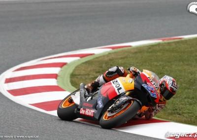 Grand Prix Katalonii 2011 w obiektywie