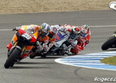 II runda MotoGP 2012 - Grand Prix Jerez w obiektywie