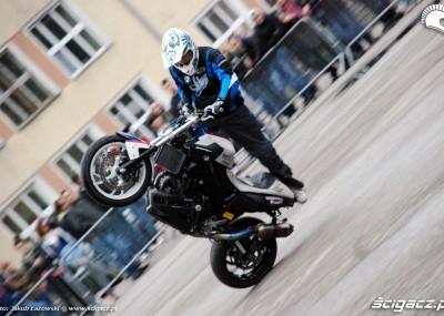Kulturalia 2012 - Stunt Show