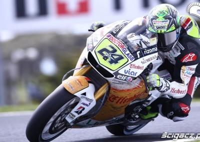 MotoGP na Philip Island 2011 w obiektywie