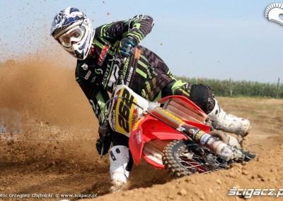 Motocrossowe zakończenie sezonu w Lublinie
