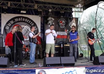 Motoserce 2011 w Warszawie