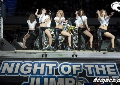 Night of the Jumps w Polsce - zobacz to raz jeszcze!