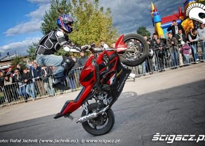 Podlaskie Zakończenie Sezonu Motocylkowego 2010 Białystok