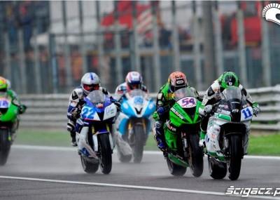 Runda Superbike na torze Monza 2012