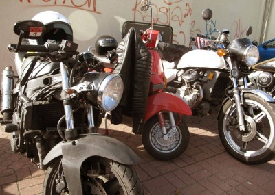 The Distinguished Gentleman's Ride w Polsce - zobacz zdjęcia