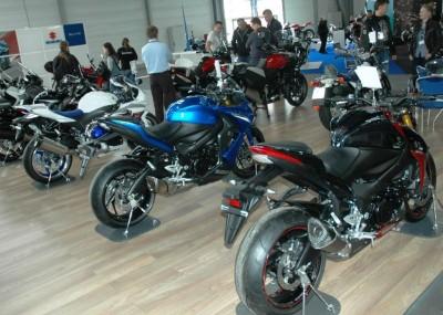 Motor Show 2015 - mega galeria z Poznania