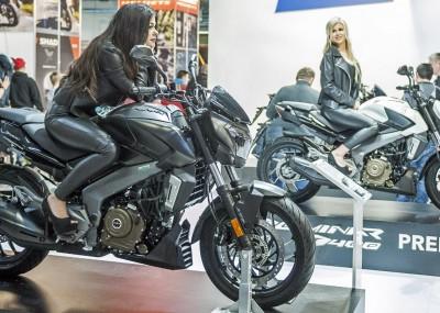 Targi motocyklowe Warsaw Motorcycle Show 2018 - galeria zdjęć