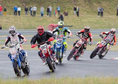 Grand Prix Polski w Supermoto - galeria foto
