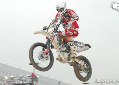 EICMA 2009 - FMX, Stunt, Enduro