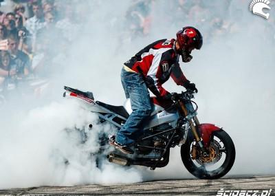 Zdjęcia z Extrememoto 2010 - jak to wyglądało?