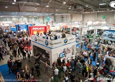IV OWMiS 2012 - galeria zdjęć z targów motocyklowych
