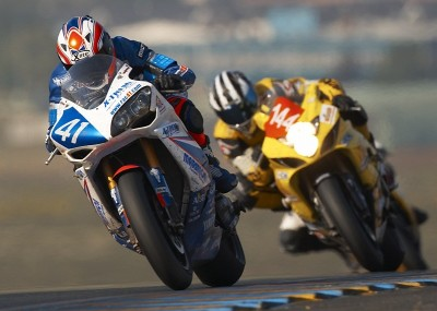 Wyścig endurance Le Mans 24
