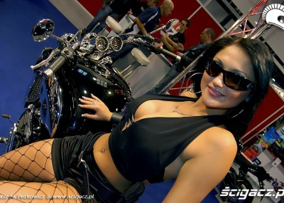Motor Bike Show Central Europe 2008