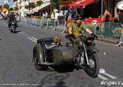 Zakończenie sezonu motocyklowego 2006 - Nowy Świat Motocykli
