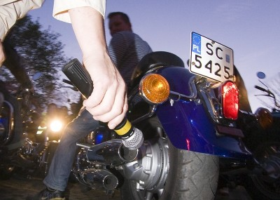 Otwarcie Sezonu Motocyklowego Częstochowie 2009 - sobota