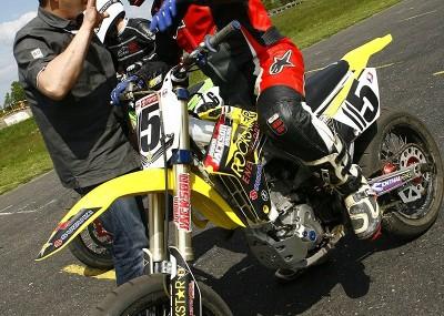 Supermoto Biłgoraj 2008