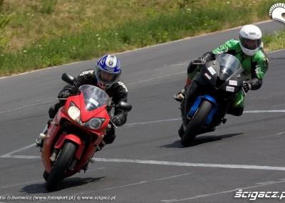Tor Lublin 10-11. lipca - Honda ProMotor Fun and Safety
